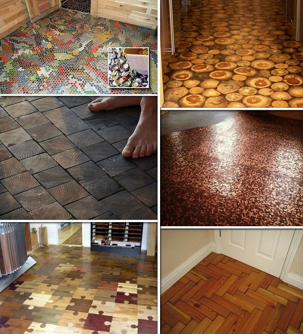 lovely diy flooring ideas 1000 images about cool flooring ideas on  pinterest BFNPFDT