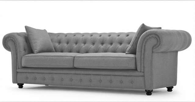 luxury sofa sets fabric chesterfield sofa modern sofa set for home  furniture EDTWJEK