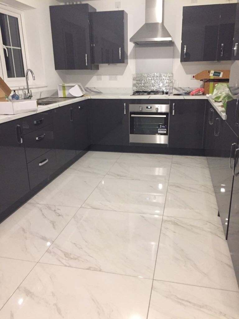 marble flooring hellas marble floor tile - customer image BDOGUXI