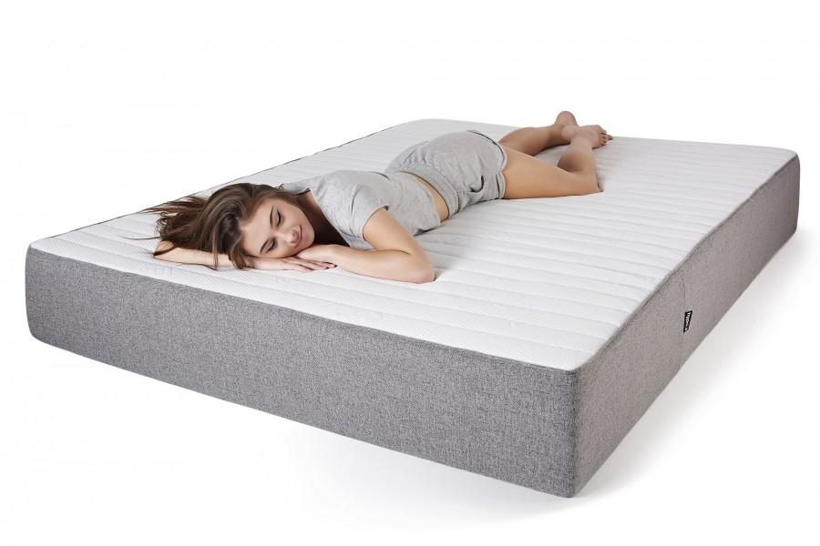 memory foam matress creative of memory foam king size mattress hypnia 8inch super king size memory GGLSEXX