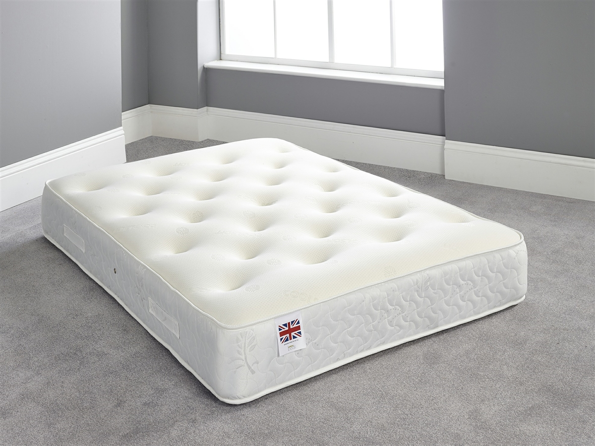 Advantages of using best memory foam matress