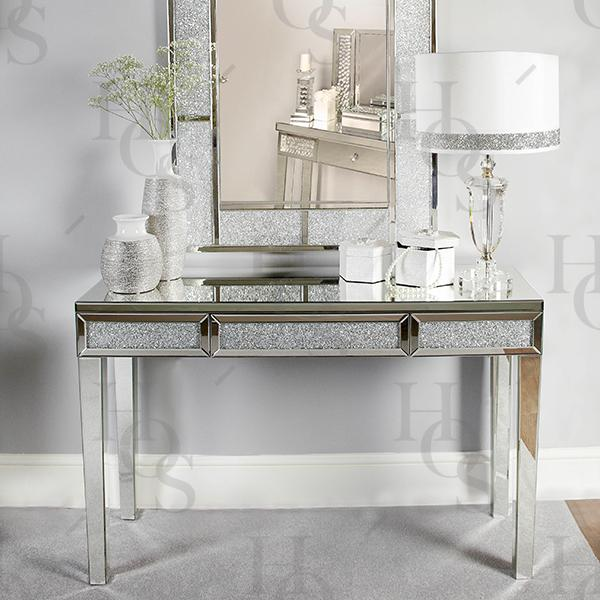 Mirrored Dressing Table sparkle diamond mirrored dressing table · sparkle diamond mirrored dressing  table ... BCKBVNH