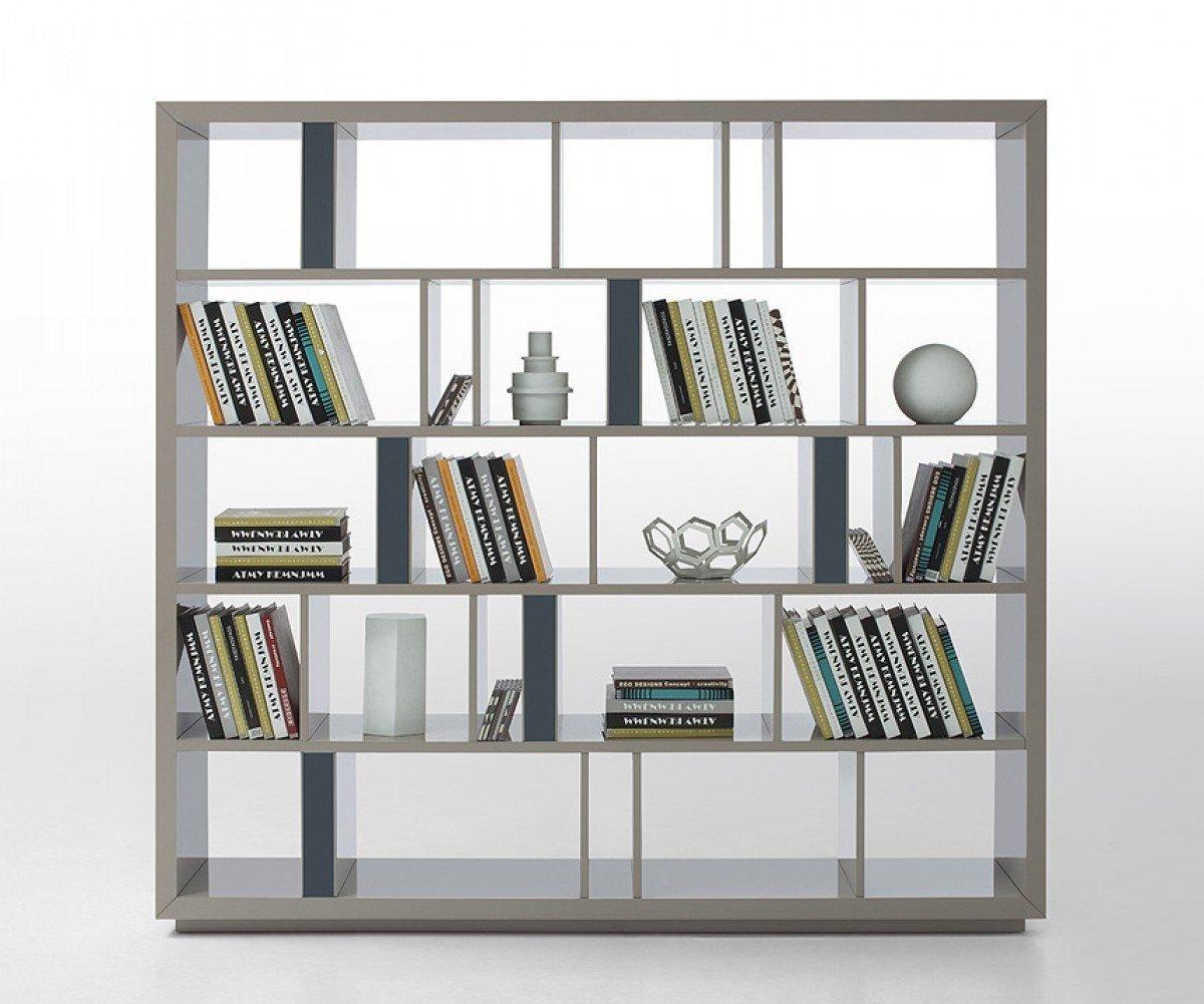 Modern Bookshelf – An Essential Ingredient for Modern Homes