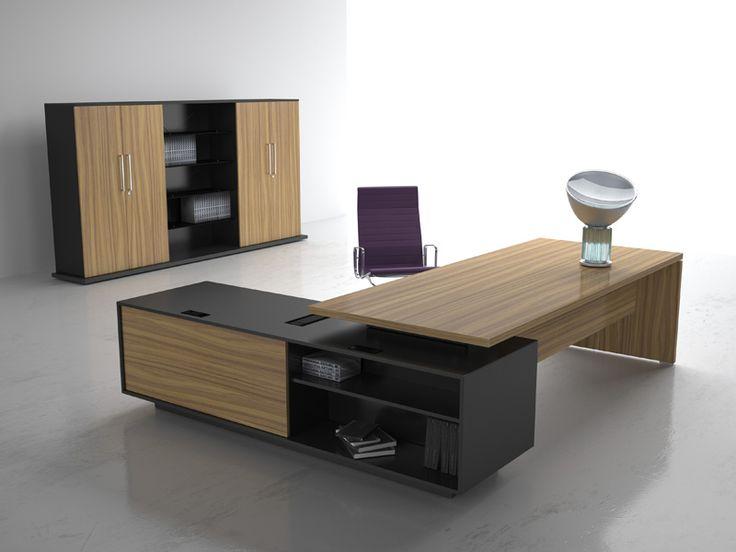 Modern Office Desk amazing cool office furniture ideas 17 best ideas about modern home office XVWXUCG