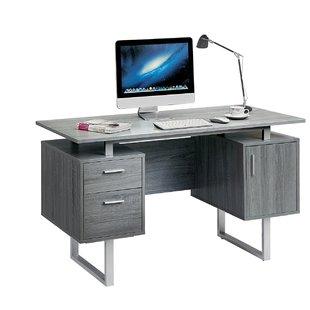 Modern Office Desk conlon modern office desk GIPZTFB