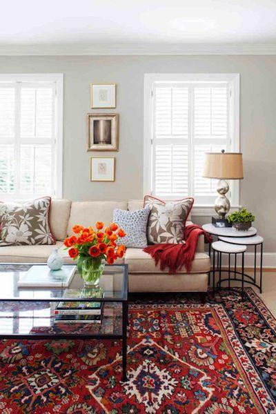 modern persian rugs : living room rugs modern NXLGMLK