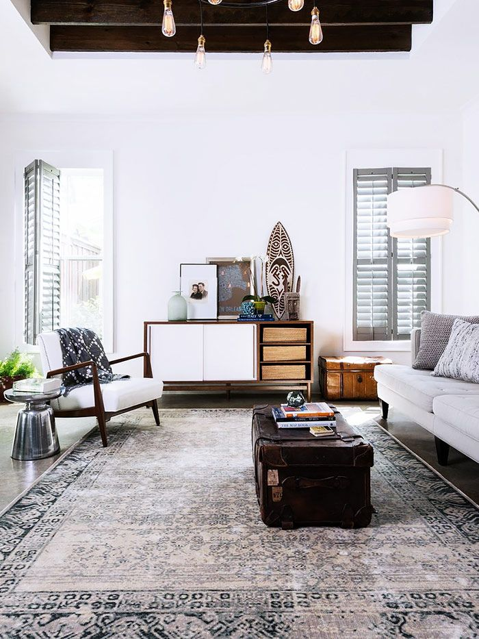 Why you should always opt for persian rugs?