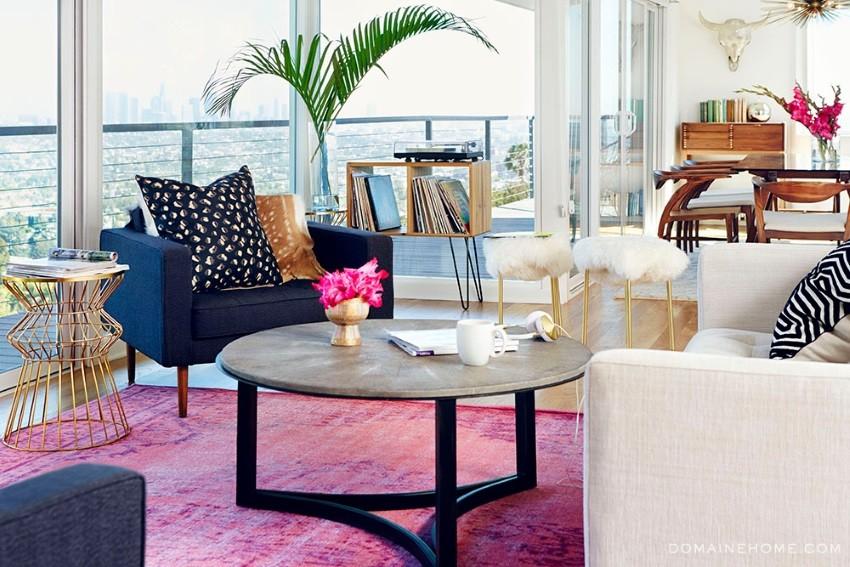 modern persian rugs room EMLPUXV