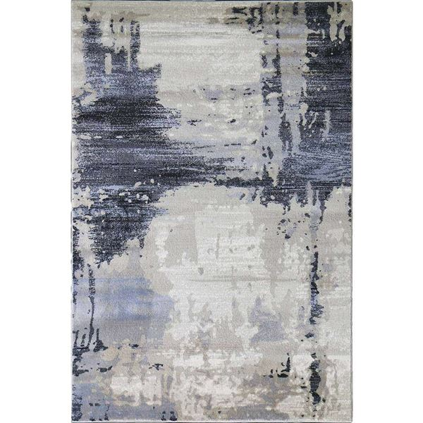 modern rugs picture of abstract area rug brown IESWJZK