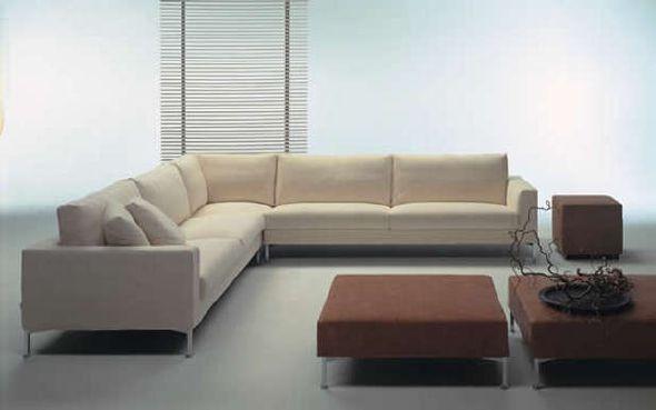 Modern Sectional Sofas stylish modern sofa sectional modern sectional sofas of fabric and leather ZOPPBXK