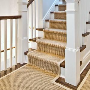 Superbe Natural Carpet For Stairs GPNIYRQ