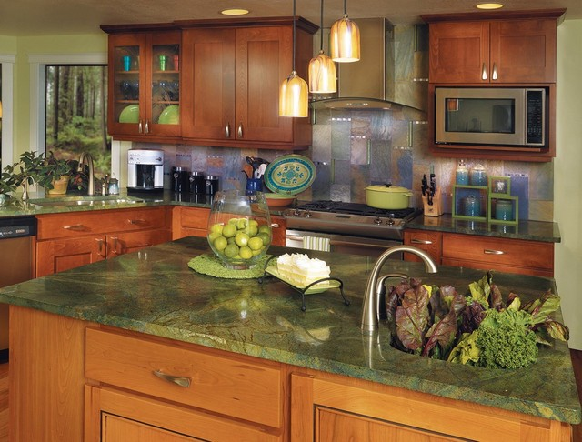 Nature Kitchens gregor nature inspired kitchen traditional-kitchen GMJRJFI