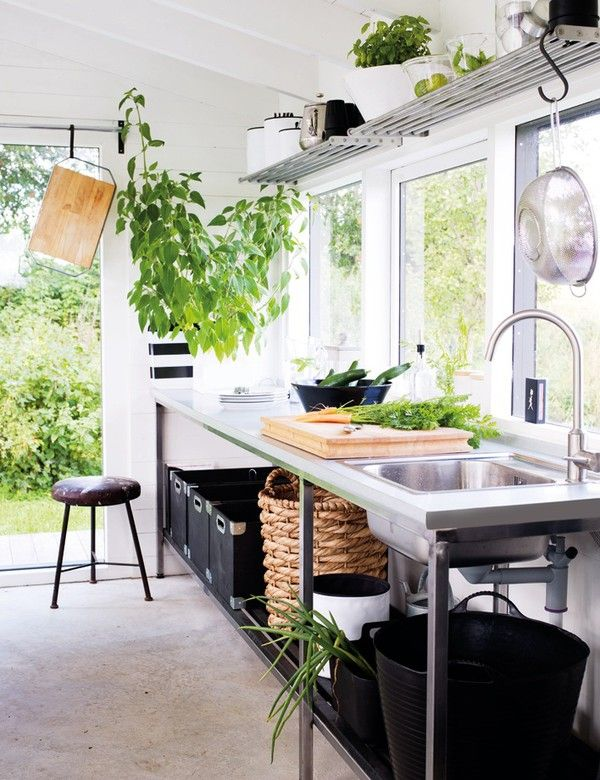 Nature Kitchens outdoor/indoor kitchen FZJICLS
