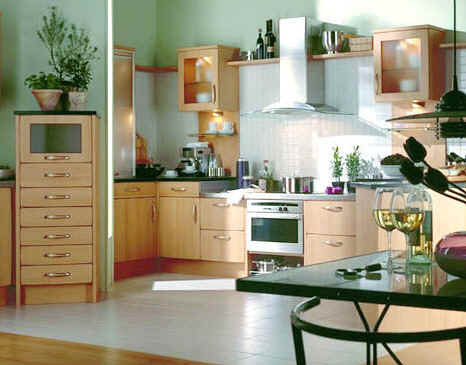 Nature Kitchens rg coleu0027s online catalogue - pws kitchen department - second nature CBAVEKY