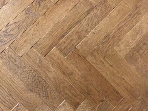 oak parquet flooring blocks, tumbled, prime, 70x350x20 mm WCNPUAL