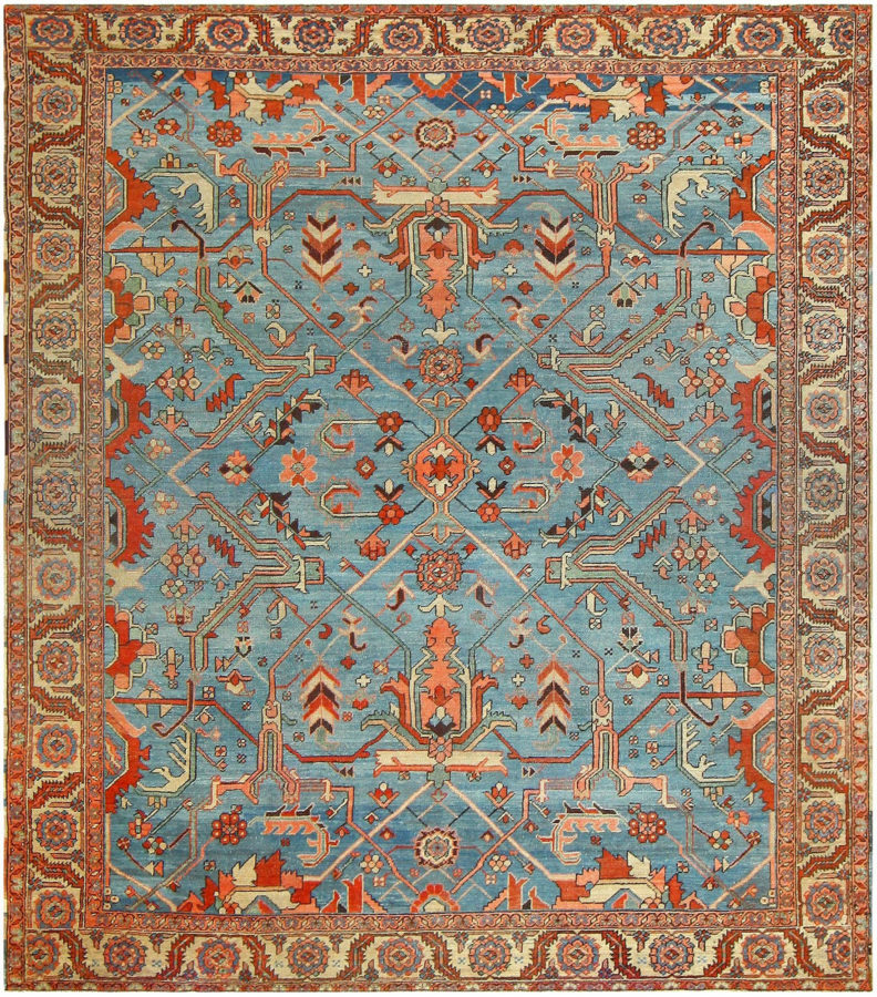 Oriental rugs an ancient oriental rug LSYFCJY