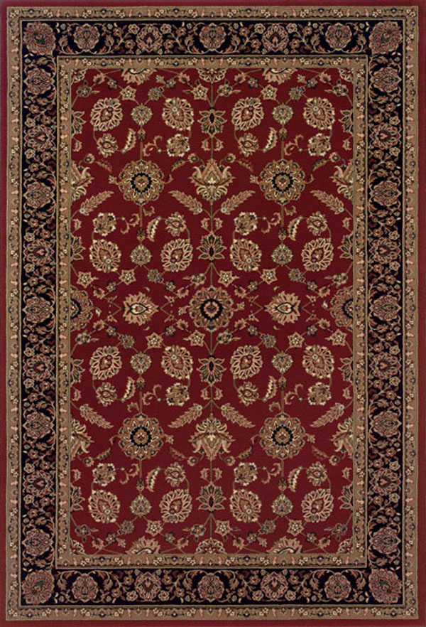 Oriental rugs oriental weavers sphinx ariana 271c3 red rug MPSECCN