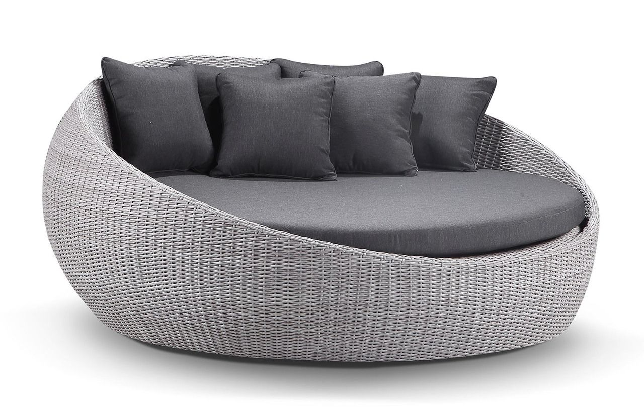 Outdoor Daybed  BRXMVML