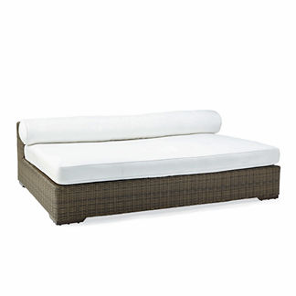 Outdoor Daybed granada daybed cover LEMDZUF