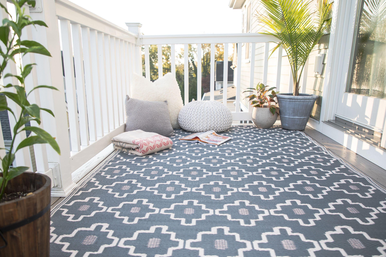Outdoor rug fab hab luxury indoor and outdoor rug MNLLLCT