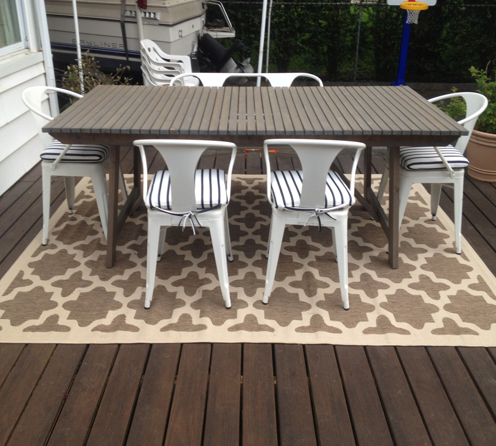 outdoor rug under patio table new outdoor rugs for patios XEPHFRQ