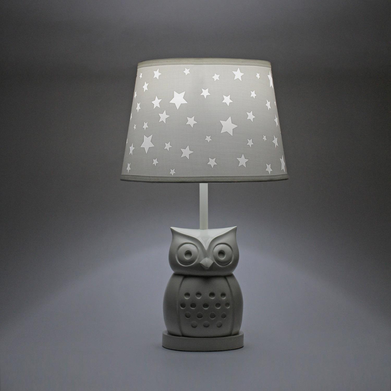 Owl Lamp owl starlight lamp XXVKCZL