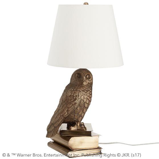 Owl Lamp scroll to next item OCNYAXL