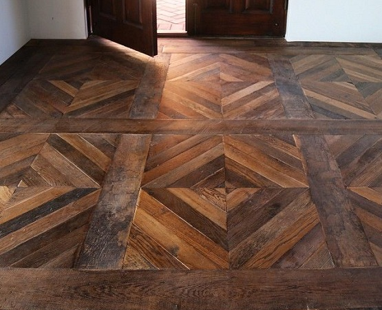 parquet flooring inshare ? PJEDWTC