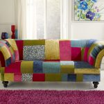 Nothing Can Be Like A Patchwork Sofa