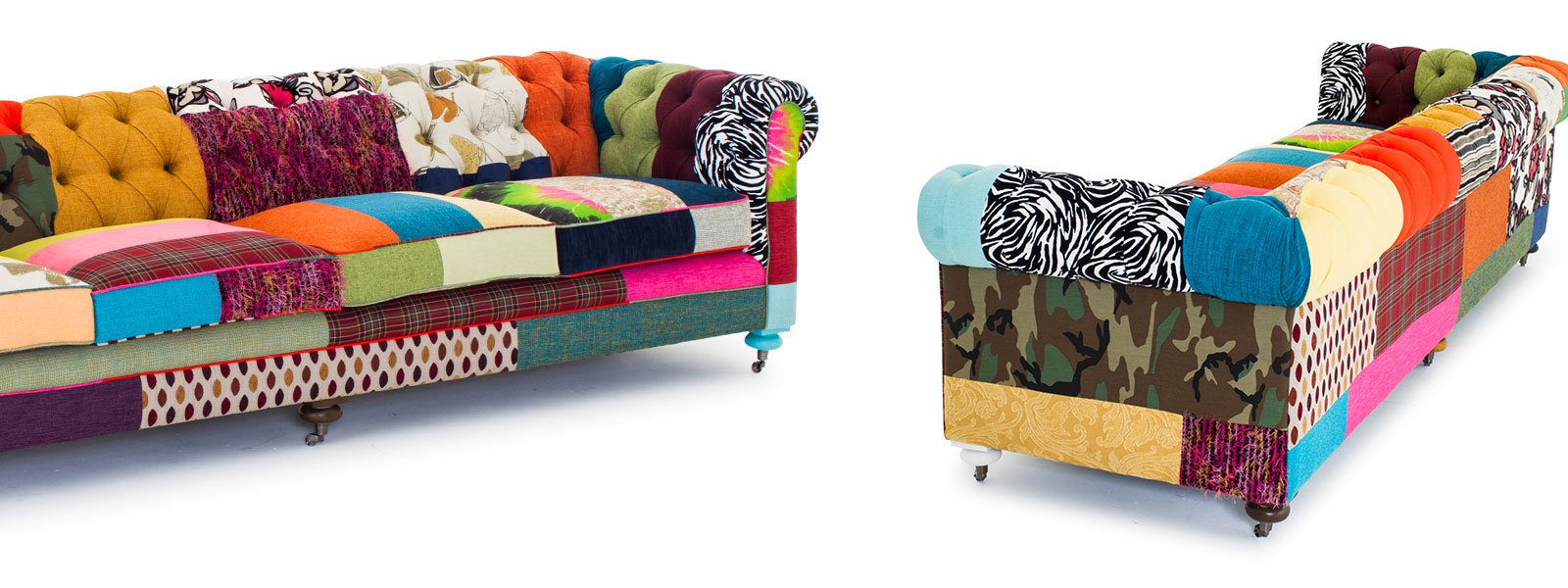 Patchwork Sofa sign up to be notified u003e bold innovation RGFWEGA