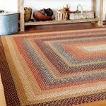 Everything you need to know about braided rugs in the design