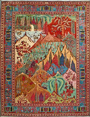 persian rugs tabriz persian rug, buy handmade tabriz persian rug 9u0027 10 REYKPQN