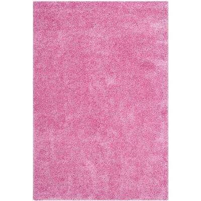 pink rug california ... WKVBVVH
