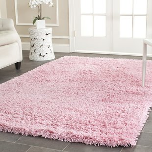 pink rug cody hand-loomed pink kids rug DWWQVPA