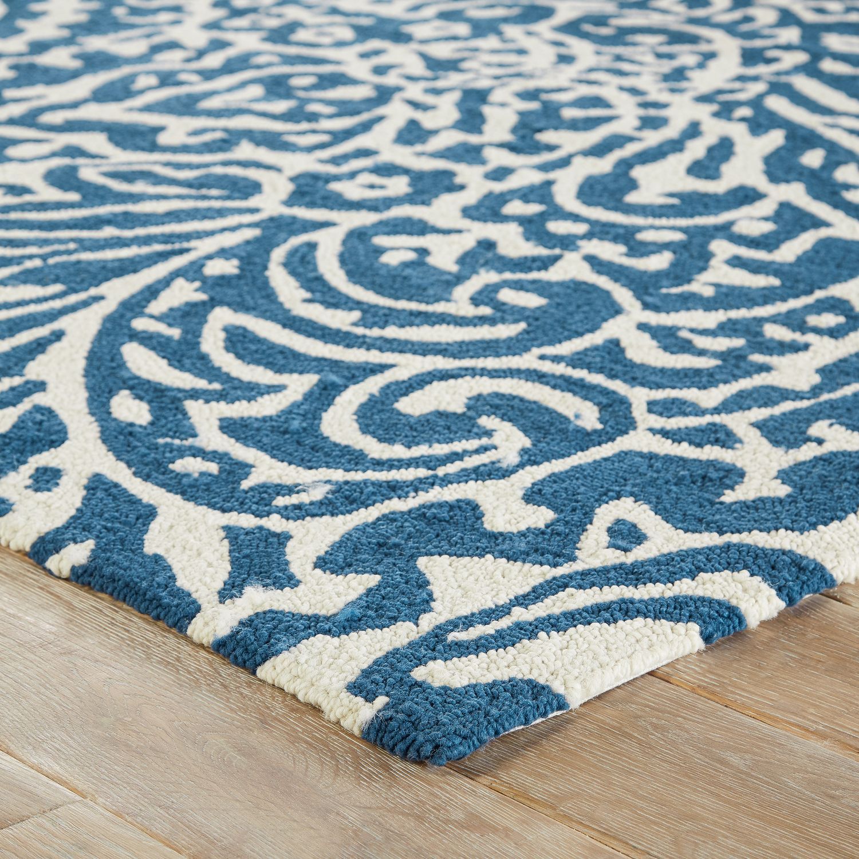 polypropylene rugs jaipur living rugs ba03 - barcelona i-o collection 100% polypropylene rug BBBMEKT