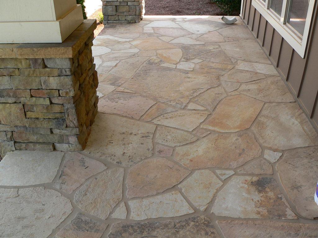 popular natural stone flooring IOSGZKZ