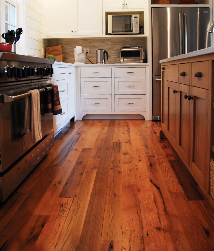 reclaimed wood floors reclaimed oak. reclaimed-chestnut flooring VPIHZSX