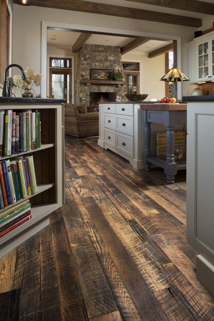 reclaimed wood floors ... reclaimed wood flooring nc_oak_rustic wood ... TYNMIUP