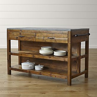 reclaimed wood furniture bluestone reclaimed wood kitchen island RCWIPEW