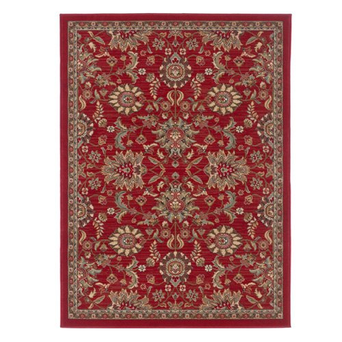 Red rugs red rugs youu0027ll love | wayfair.ca CONCPAE