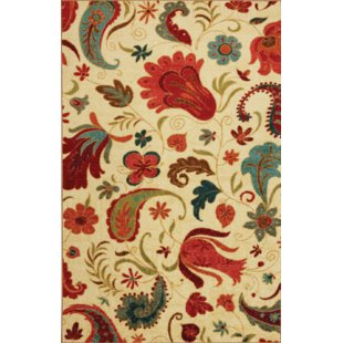 Red rugs virginia beige/red area rug KJBEVUQ
