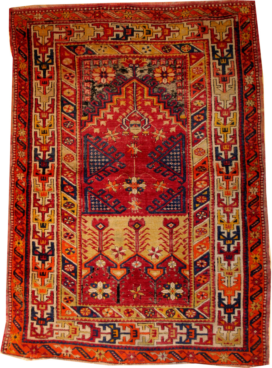 red turkish rugs GTFCRTC