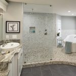 Have an exotic bath with remodeled bathrooms