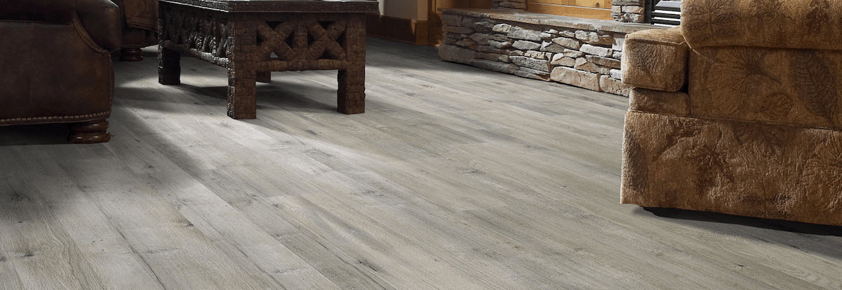 resilient flooring QFLOAII