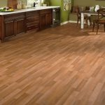Overview of main types of resilient flooring