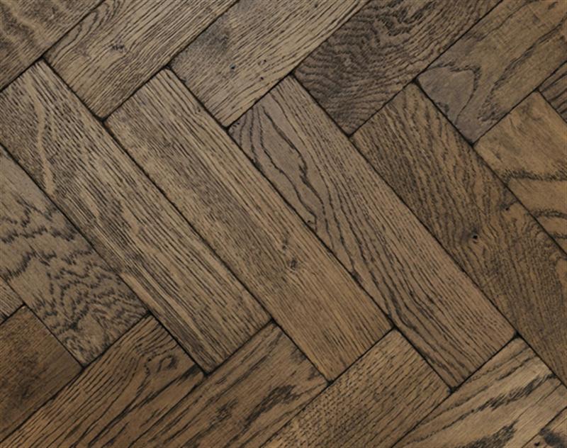 rich vintage oak parquet flooring MMUJRQW