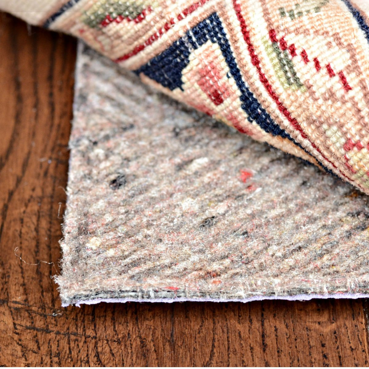 rug pad for carpet durahold non slip rug pad for hard floors - runners HSPIJTF