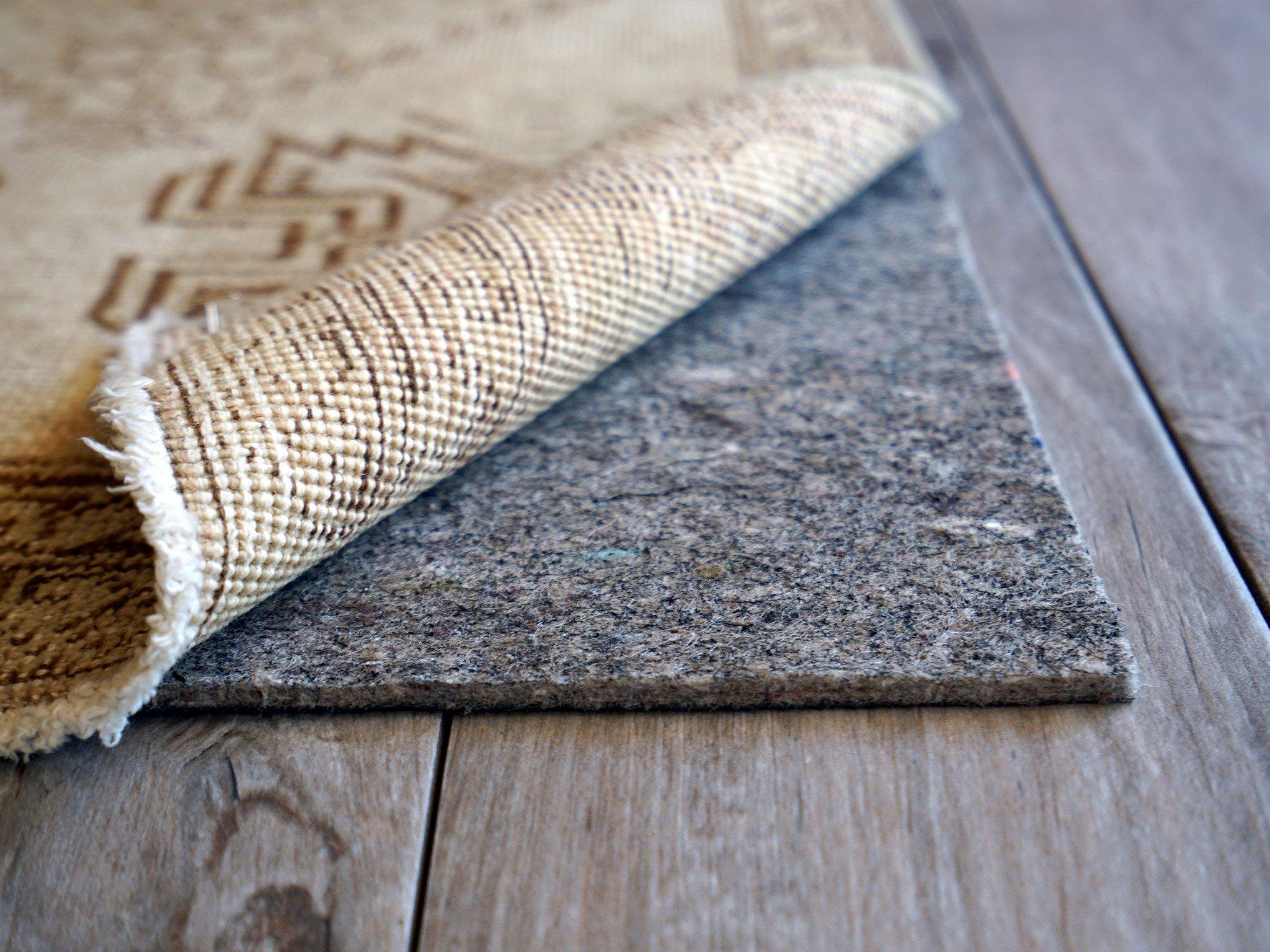 rug pads contour lock - rugpadusa DGLOWFN