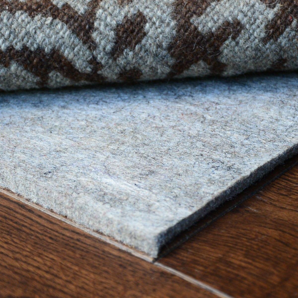 rug pads eco-fiber touch 3/8 FVRFUGA