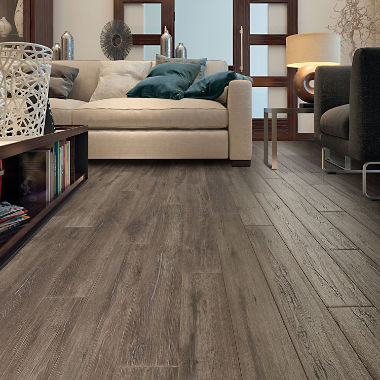 select surfaces silver oak laminate flooring XEYIXSD